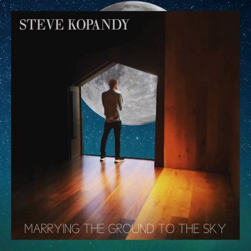 Marrying the Ground to the Sky